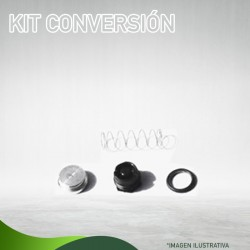 13N-2422 KIT CONVERSION GAS LP NO. PARTE 393691 Masstercal de Industrias Mass