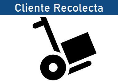 Recolección por Cliente