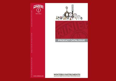 Catalogo Winters Instruments México