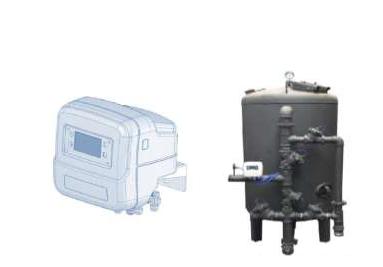 MVS - Filtros con Nuevo Control DIGITAL