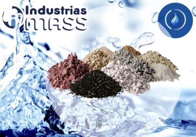 Material Filtrante (sacos)